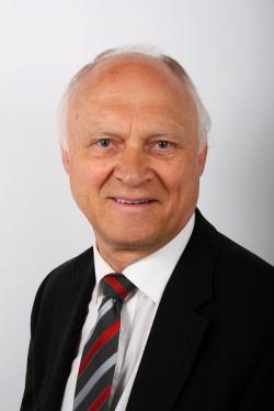 Hartmut Hentschel
