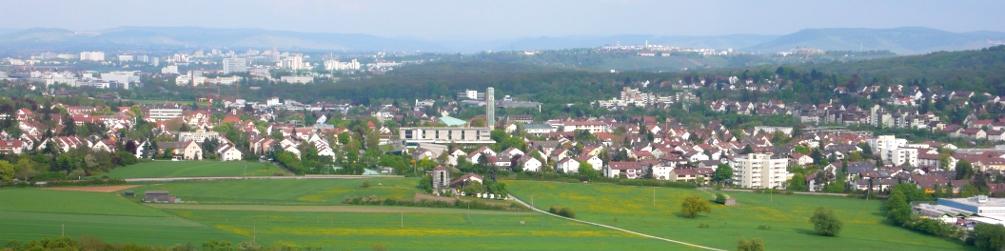 Schwäbischer Albverein | Ortsgruppe Korntal-Münchingen
