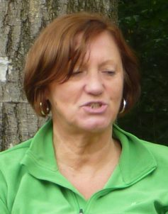 Anna Dalski